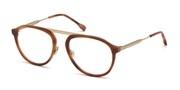 """Seleccione el menú """"COMPRAR"""" si desea comprar unas gafas de Tods Eyewear o seleccione la herramienta """"ZOOM"""" si desea ampliar la foto TO5217-053."""