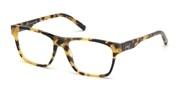 """Seleccione el menú """"COMPRAR"""" si desea comprar unas gafas de Tods Eyewear o seleccione la herramienta """"ZOOM"""" si desea ampliar la foto TO5218-056."""
