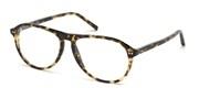 """Seleccione el menú """"COMPRAR"""" si desea comprar unas gafas de Tods Eyewear o seleccione la herramienta """"ZOOM"""" si desea ampliar la foto TO5219-055."""