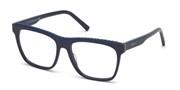 """Seleccione el menú """"COMPRAR"""" si desea comprar unas gafas de Tods Eyewear o seleccione la herramienta """"ZOOM"""" si desea ampliar la foto TO5220-090."""