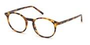 """Seleccione el menú """"COMPRAR"""" si desea comprar unas gafas de Tods Eyewear o seleccione la herramienta """"ZOOM"""" si desea ampliar la foto TO5222-055."""