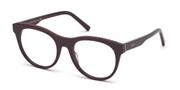 """Seleccione el menú """"COMPRAR"""" si desea comprar unas gafas de Tods Eyewear o seleccione la herramienta """"ZOOM"""" si desea ampliar la foto TO5223-081."""