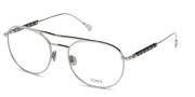 """Seleccione el menú """"COMPRAR"""" si desea comprar unas gafas de Tods Eyewear o seleccione la herramienta """"ZOOM"""" si desea ampliar la foto TO5229-016."""