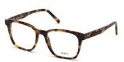 """Seleccione el menú """"COMPRAR"""" si desea comprar unas gafas de Tods Eyewear o seleccione la herramienta """"ZOOM"""" si desea ampliar la foto TO5230-055."""