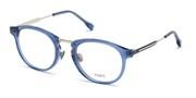 """Seleccione el menú """"COMPRAR"""" si desea comprar unas gafas de Tods Eyewear o seleccione la herramienta """"ZOOM"""" si desea ampliar la foto TO5232-090."""