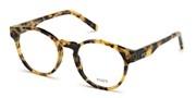 """Seleccione el menú """"COMPRAR"""" si desea comprar unas gafas de Tods Eyewear o seleccione la herramienta """"ZOOM"""" si desea ampliar la foto TO5234-056."""
