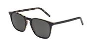 """Seleccione el menú """"COMPRAR"""" si desea comprar unas gafas de Tomas Maier o seleccione la herramienta """"ZOOM"""" si desea ampliar la foto TM0002S-001."""