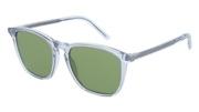 """Seleccione el menú """"COMPRAR"""" si desea comprar unas gafas de Tomas Maier o seleccione la herramienta """"ZOOM"""" si desea ampliar la foto TM0002S-008."""