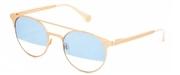 """Seleccione el menú """"COMPRAR"""" si desea comprar unas gafas de Mariano di Vaio o seleccione la herramienta """"ZOOM"""" si desea ampliar la foto MD503S-01."""