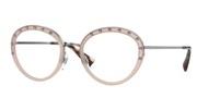 """Seleccione el menú """"COMPRAR"""" si desea comprar unas gafas de Valentino o seleccione la herramienta """"ZOOM"""" si desea ampliar la foto 0VA1017-3039."""