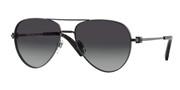 """Seleccione el menú """"COMPRAR"""" si desea comprar unas gafas de Valentino o seleccione la herramienta """"ZOOM"""" si desea ampliar la foto 0VA2034-30398G."""