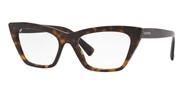 """Seleccione el menú """"COMPRAR"""" si desea comprar unas gafas de Valentino o seleccione la herramienta """"ZOOM"""" si desea ampliar la foto 0VA3031-5134."""