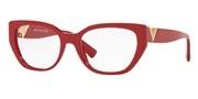 """Seleccione el menú """"COMPRAR"""" si desea comprar unas gafas de Valentino o seleccione la herramienta """"ZOOM"""" si desea ampliar la foto 0VA3037-5110."""