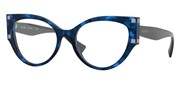 """Seleccione el menú """"COMPRAR"""" si desea comprar unas gafas de Valentino o seleccione la herramienta """"ZOOM"""" si desea ampliar la foto 0VA3044-5031."""