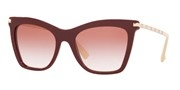 """Seleccione el menú """"COMPRAR"""" si desea comprar unas gafas de Valentino o seleccione la herramienta """"ZOOM"""" si desea ampliar la foto 0VA4061-51398D."""
