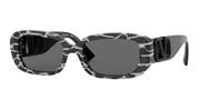 """Seleccione el menú """"COMPRAR"""" si desea comprar unas gafas de Valentino o seleccione la herramienta """"ZOOM"""" si desea ampliar la foto 0VA4067-514987."""