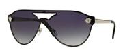 """Seleccione el menú """"COMPRAR"""" si desea comprar unas gafas de Versace o seleccione la herramienta """"ZOOM"""" si desea ampliar la foto 0VE2161-10008G."""