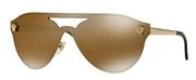 """Seleccione el menú """"COMPRAR"""" si desea comprar unas gafas de Versace o seleccione la herramienta """"ZOOM"""" si desea ampliar la foto 0VE2161-1002F9."""