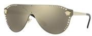 """Seleccione el menú """"COMPRAR"""" si desea comprar unas gafas de Versace o seleccione la herramienta """"ZOOM"""" si desea ampliar la foto 0VE2161B-12525A."""
