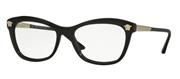 """Seleccione el menú """"COMPRAR"""" si desea comprar unas gafas de Versace o seleccione la herramienta """"ZOOM"""" si desea ampliar la foto 0VE3224-GB1."""