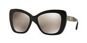 """Seleccione el menú """"COMPRAR"""" si desea comprar unas gafas de Versace o seleccione la herramienta """"ZOOM"""" si desea ampliar la foto 0VE4305Q-GB15A."""