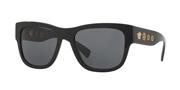 """Seleccione el menú """"COMPRAR"""" si desea comprar unas gafas de Versace o seleccione la herramienta """"ZOOM"""" si desea ampliar la foto 0VE4319-GB187."""