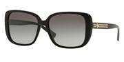 """Seleccione el menú """"COMPRAR"""" si desea comprar unas gafas de Versace o seleccione la herramienta """"ZOOM"""" si desea ampliar la foto 0VE4357-GB11."""
