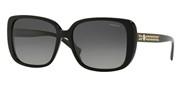 """Seleccione el menú """"COMPRAR"""" si desea comprar unas gafas de Versace o seleccione la herramienta """"ZOOM"""" si desea ampliar la foto 0VE4357-GB1T3."""