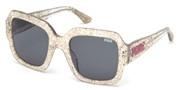 """Seleccione el menú """"COMPRAR"""" si desea comprar unas gafas de Victorias Secret o seleccione la herramienta """"ZOOM"""" si desea ampliar la foto PK0010Pink-57A."""