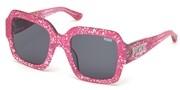 """Seleccione el menú """"COMPRAR"""" si desea comprar unas gafas de Victorias Secret o seleccione la herramienta """"ZOOM"""" si desea ampliar la foto PK0010Pink-83A."""