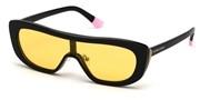 """Seleccione el menú """"COMPRAR"""" si desea comprar unas gafas de Victorias Secret o seleccione la herramienta """"ZOOM"""" si desea ampliar la foto VS0011-01G."""