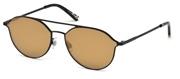 """Seleccione el menú """"COMPRAR"""" si desea comprar unas gafas de Web o seleccione la herramienta """"ZOOM"""" si desea ampliar la foto WE0208-02G."""