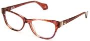 """Seleccione el menú """"COMPRAR"""" si desea comprar unas gafas de VivienneWestwood o seleccione la herramienta """"ZOOM"""" si desea ampliar la foto VW381V-02."""
