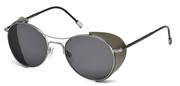 """Seleccione el menú """"COMPRAR"""" si desea comprar unas gafas de Ermenegildo Zegna Couture o seleccione la herramienta """"ZOOM"""" si desea ampliar la foto ZC0022-17A."""