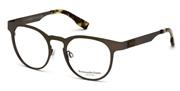 """Seleccione el menú """"COMPRAR"""" si desea comprar unas gafas de Ermenegildo Zegna Couture o seleccione la herramienta """"ZOOM"""" si desea ampliar la foto ZC5003-038."""