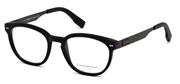 """Seleccione el menú """"COMPRAR"""" si desea comprar unas gafas de Ermenegildo Zegna Couture o seleccione la herramienta """"ZOOM"""" si desea ampliar la foto ZC5007-002."""