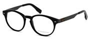 """Seleccione el menú """"COMPRAR"""" si desea comprar unas gafas de Ermenegildo Zegna Couture o seleccione la herramienta """"ZOOM"""" si desea ampliar la foto ZC5008-001."""