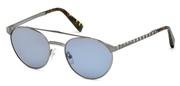 """Seleccione el menú """"COMPRAR"""" si desea comprar unas gafas de Ermenegildo Zegna o seleccione la herramienta """"ZOOM"""" si desea ampliar la foto EZ0026-15V."""