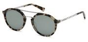 """Seleccione el menú """"COMPRAR"""" si desea comprar unas gafas de Ermenegildo Zegna o seleccione la herramienta """"ZOOM"""" si desea ampliar la foto EZ0070-55C."""