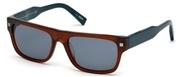 """Seleccione el menú """"COMPRAR"""" si desea comprar unas gafas de Ermenegildo Zegna o seleccione la herramienta """"ZOOM"""" si desea ampliar la foto EZ0088-50V."""