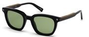 """Seleccione el menú """"COMPRAR"""" si desea comprar unas gafas de Ermenegildo Zegna o seleccione la herramienta """"ZOOM"""" si desea ampliar la foto EZ0118-01N."""