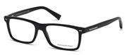 """Seleccione el menú """"COMPRAR"""" si desea comprar unas gafas de Ermenegildo Zegna o seleccione la herramienta """"ZOOM"""" si desea ampliar la foto EZ5002-001."""