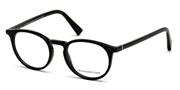 """Seleccione el menú """"COMPRAR"""" si desea comprar unas gafas de Ermenegildo Zegna o seleccione la herramienta """"ZOOM"""" si desea ampliar la foto EZ5028-001."""