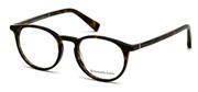 """Seleccione el menú """"COMPRAR"""" si desea comprar unas gafas de Ermenegildo Zegna o seleccione la herramienta """"ZOOM"""" si desea ampliar la foto EZ5028-052."""