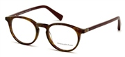 """Seleccione el menú """"COMPRAR"""" si desea comprar unas gafas de Ermenegildo Zegna o seleccione la herramienta """"ZOOM"""" si desea ampliar la foto EZ5028-055."""