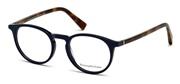 """Seleccione el menú """"COMPRAR"""" si desea comprar unas gafas de Ermenegildo Zegna o seleccione la herramienta """"ZOOM"""" si desea ampliar la foto EZ5028-090."""