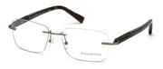 """Seleccione el menú """"COMPRAR"""" si desea comprar unas gafas de Ermenegildo Zegna o seleccione la herramienta """"ZOOM"""" si desea ampliar la foto EZ5035-034."""