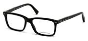 """Seleccione el menú """"COMPRAR"""" si desea comprar unas gafas de Ermenegildo Zegna o seleccione la herramienta """"ZOOM"""" si desea ampliar la foto EZ5037-005."""