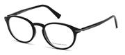 """Seleccione el menú """"COMPRAR"""" si desea comprar unas gafas de Ermenegildo Zegna o seleccione la herramienta """"ZOOM"""" si desea ampliar la foto EZ5042-001."""