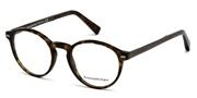 """Seleccione el menú """"COMPRAR"""" si desea comprar unas gafas de Ermenegildo Zegna o seleccione la herramienta """"ZOOM"""" si desea ampliar la foto EZ5061-052."""